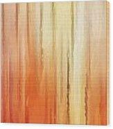 Elusive View Wood Print