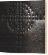 Embedded Wood Print