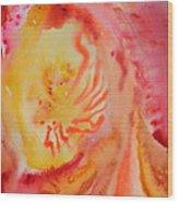 Emergent Wood Print