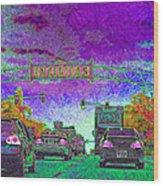 Encinitas California 5d24221m68 Wood Print by Wingsdomain Art and Photography