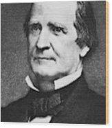Enoch Cobb Wines (1806-1879) Wood Print