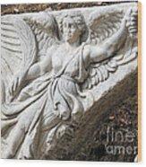 ephesus goddess Nike Wood Print