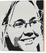 Erika Lynn Wood Print