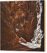 Escalante 5 Wood Print