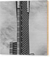 Eureka Tower 2 Wood Print