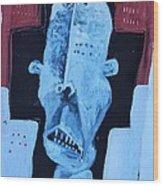 Exanimus No. 7  Wood Print