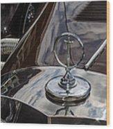 Excalibur Wood Print