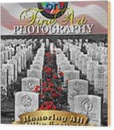 Eye On Fine Art Photography May Edition Wood Print