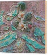 Fairytale Dance Wood Print
