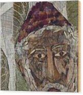 Fakeer Wood Print