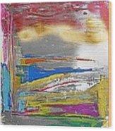 Fd266 Wood Print