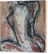 Figure 4 - Nudes Gallery Wood Print