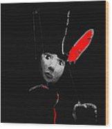Film Homage Walt Disney's Animators Pinocchio 1940 Aberdeen South Dakota 1964-2008 Wood Print