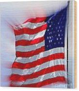 Fine Art America Proud Wood Print