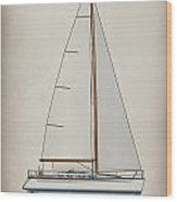 Finn Wood Print