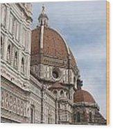 Florence Wood Print