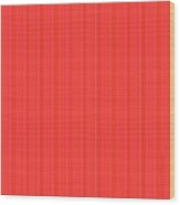 Flower Petal Petal Art From Cherryhill Nj America Micro Patterns Red Color Tones Light Shades  Wood Print