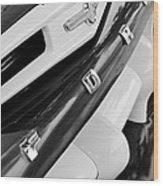 Ford F-2 Pickup Truck Wood Print