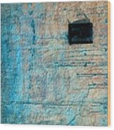 Foundation Eight Wood Print by Bob Orsillo