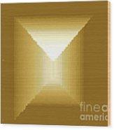Frame 6 Wood Print