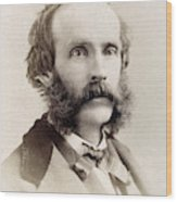 Frederick Edwin Church (1826-1900) Wood Print