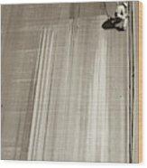 Friant Dam, C1940 Wood Print