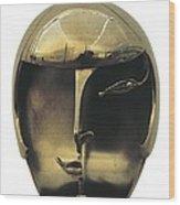 Gargallopablo 1881-1934. Kiki Wood Print