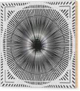 Gem-n-i Wood Print