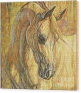 Gentle Spirit Wood Print