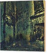 George Everest's House Mussoorie Wood Print