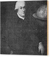 George Vancouver (1757-1798) Wood Print