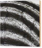 Get Bent  Wood Print