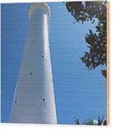 Gibbs Hill Lighthouse Wood Print