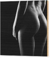 Gint1 Wood Print