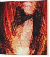 Giovanna Wood Print