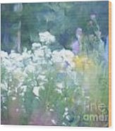 Giverny North Number Two Wood Print