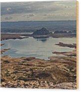 Glen Canyon  Wood Print