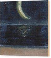 Glimpse Of New York Wood Print