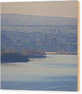 Glorious Morning On Lough Eske - Donegal Ireland Wood Print