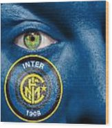 Go Inter Milan Wood Print
