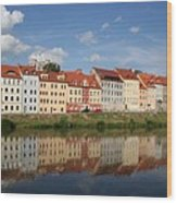 Goerlitz Germany Wood Print