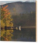 Golden 5107 Wood Print