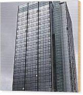Gothia Tower Wood Print