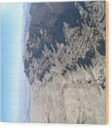 Grand Canyon - 121290 Wood Print by DC Photographer