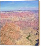 Grand Canyon 19 Wood Print