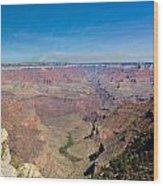 Grand Canyon 2 Wood Print