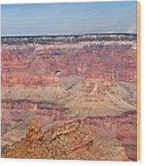 Grand Canyon 23 Wood Print