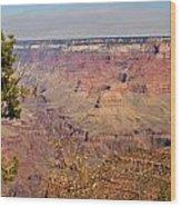 Grand Canyon 30 Wood Print