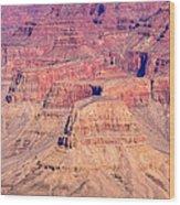 Grand Canyon 33 Wood Print