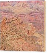 Grand Canyon 34 Wood Print